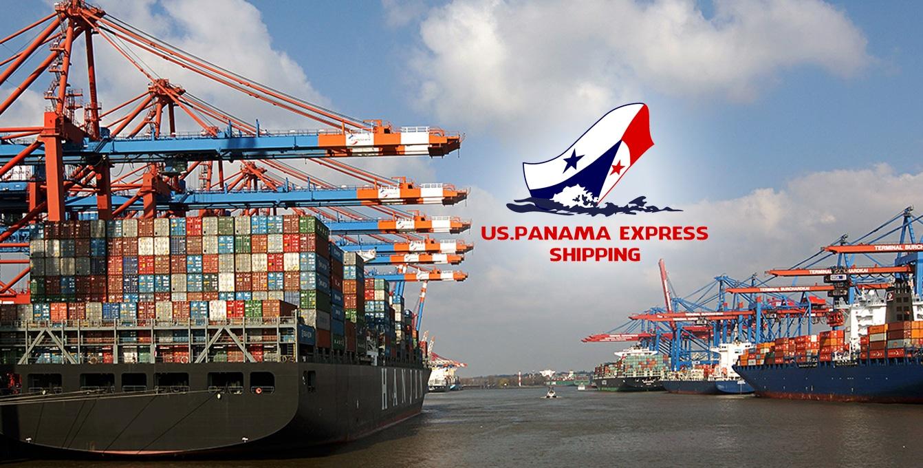 US Panama Express - Top Notch Dezigns