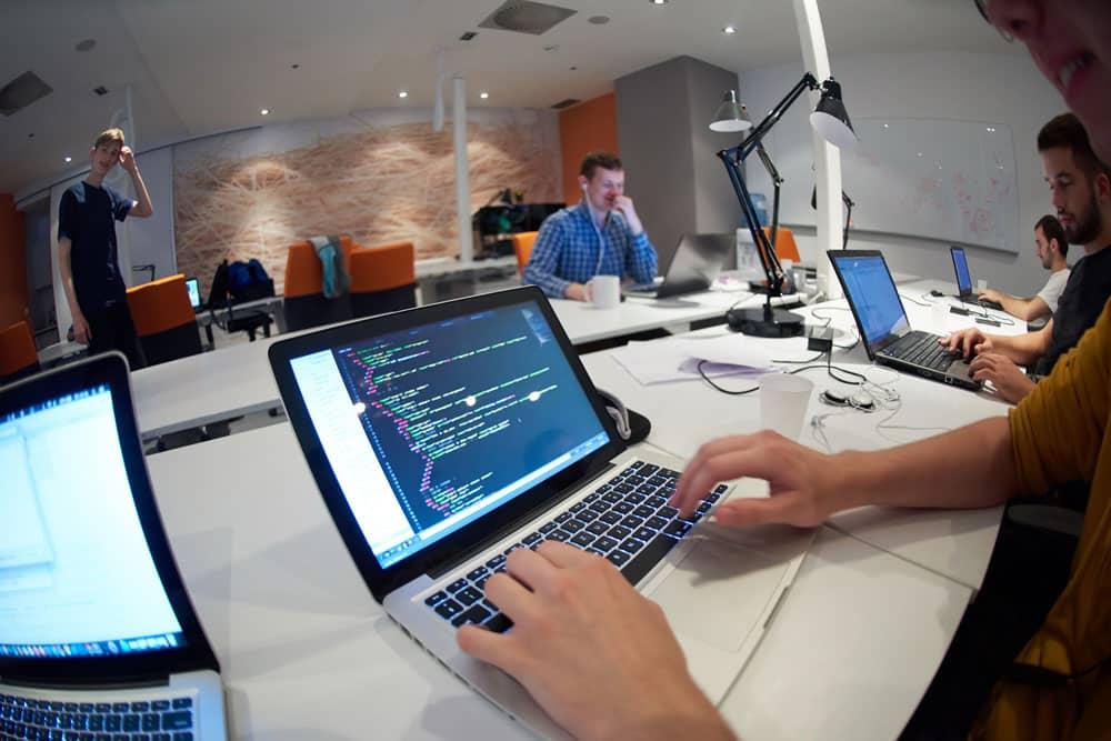 Why Hire a Professional Web Design Company