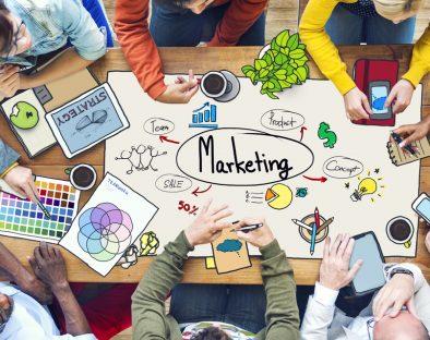 professional internet marketing