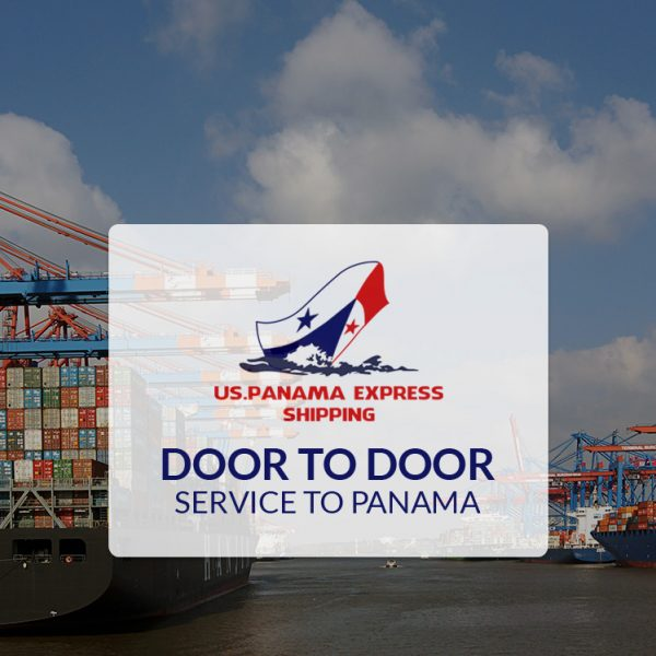 US Panama Express Shipping