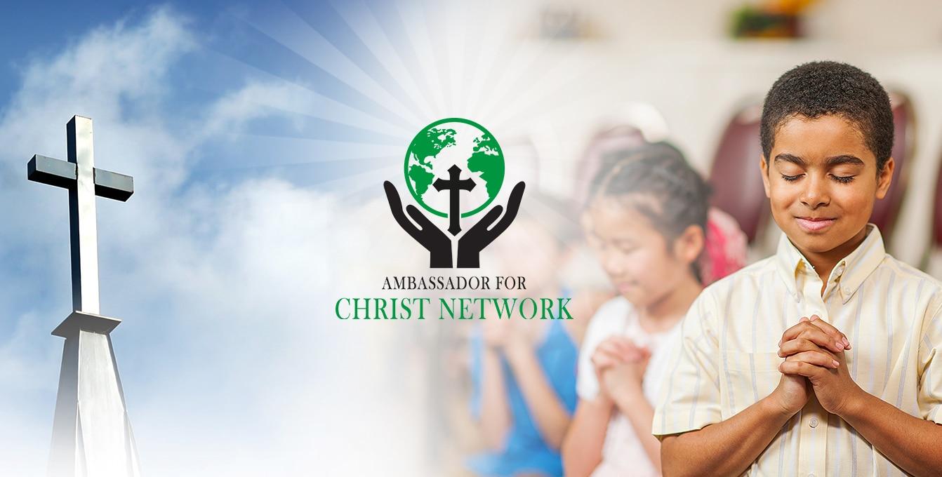 Ambassador for Christ network - Top Notch Dezigns