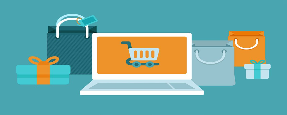 Building eCommerce to sell online