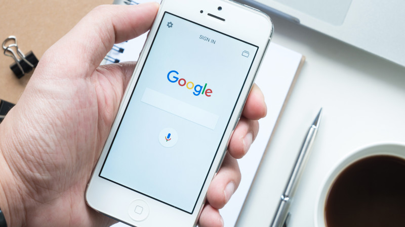 5 steps to optimizing your site for Google's mobile-first index.