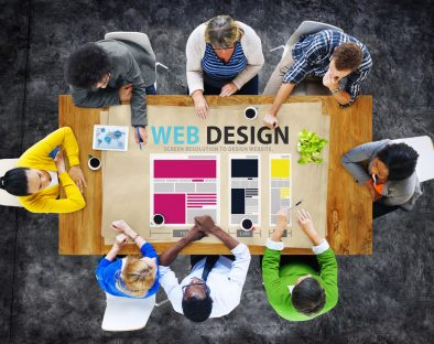8 Simple Web Design Rules