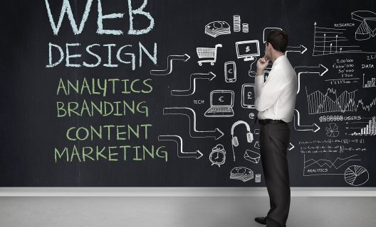 Reasons For Hiring A Professional Web Design Company