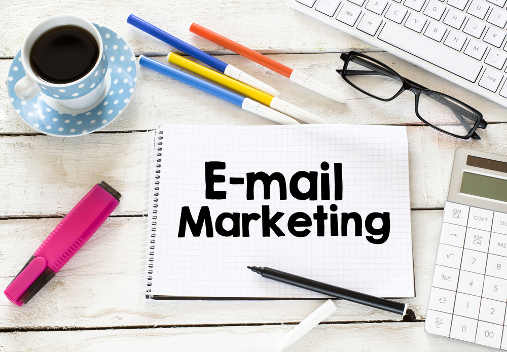 LEVERAGING EMAIL MARKETING