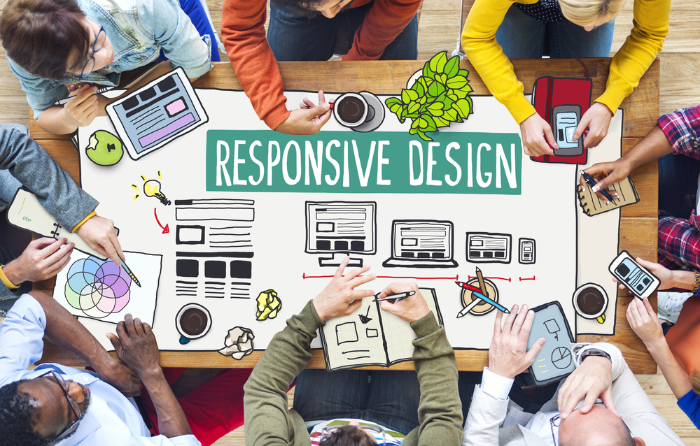 Top 10 Reasons to use Responsive Web Design