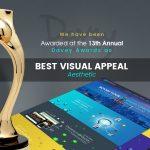 Top Notch Dezigns Becomes an Award-Winning Web Design Company
