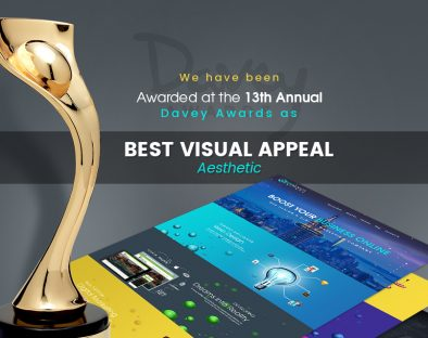 Award-Winning Web Design Company