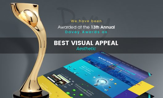 Top Notch Dezigns Becomes an Award-Winning Web Design Company