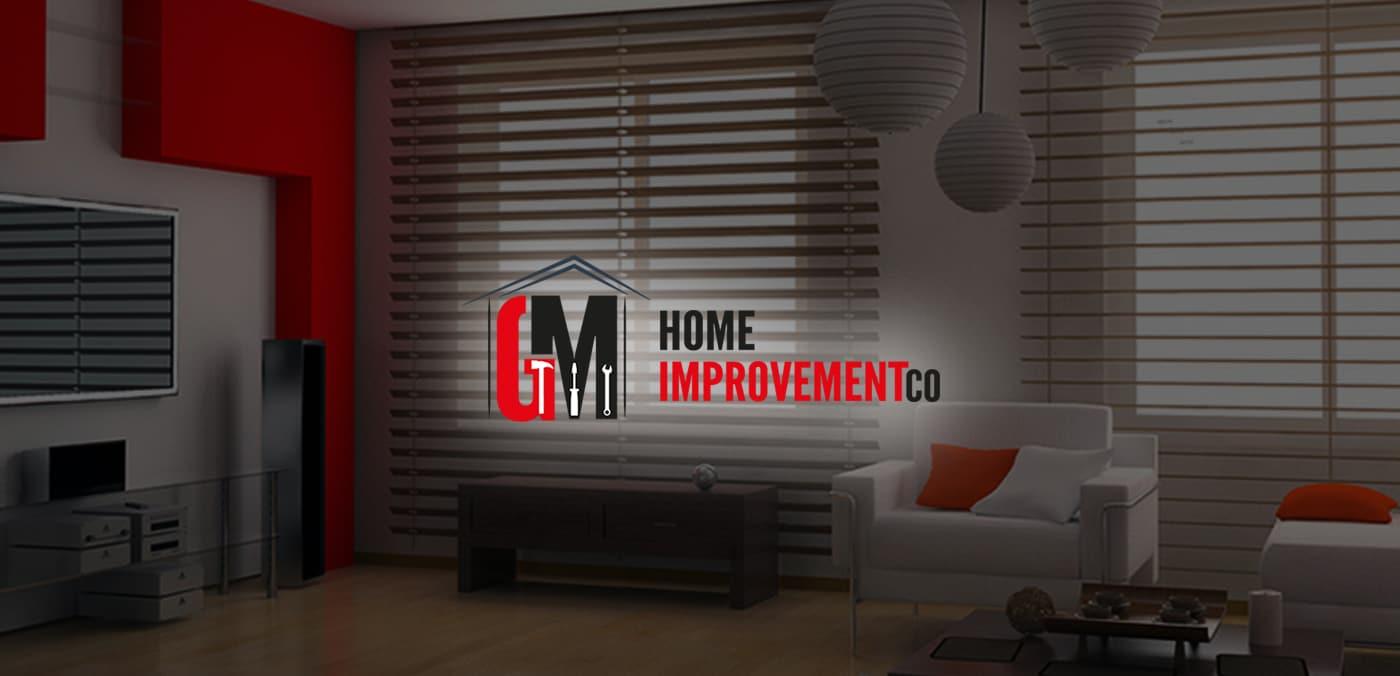 Gnm Home Improvement Web Design And Development Top Notch