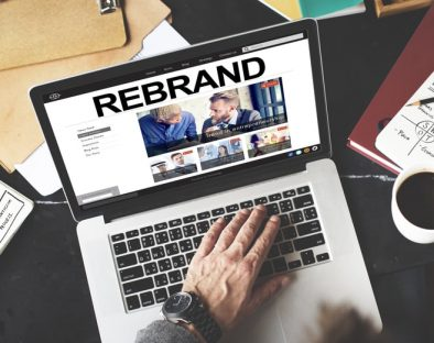 Complete Rebranding Strategies explained by Top Notch Dezigns Branding Experts