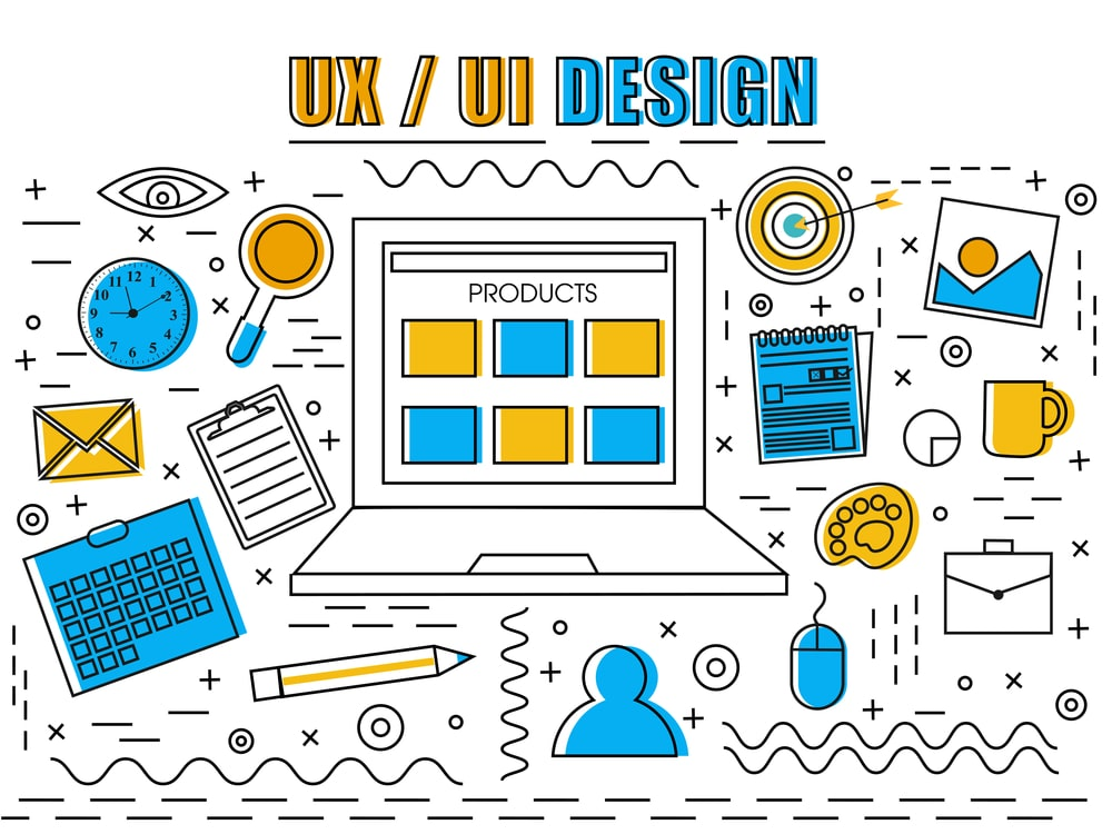 How to Create a Website That Delivers Great User Experience explained by Top Notch Dezigns
